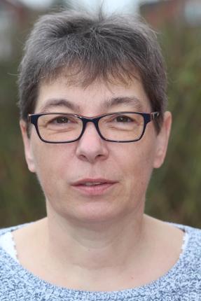 Martina Bellach