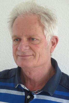 Ulrich Bolm