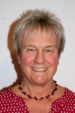 Annette Schwartz